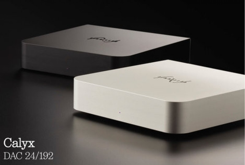 Calyx Audio - 24/192 DAC