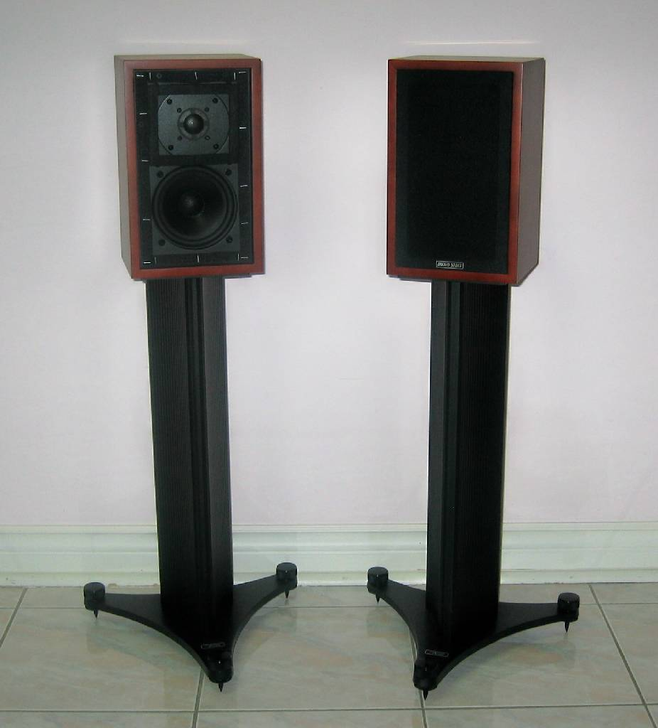 Audio Space AS-3/5A Monitor Speaker