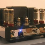 Audio Space AS-3i (EL34) Tube Integrated Amplifier