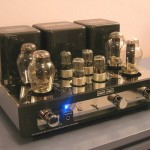 Audio Space AS-6i (300B) Tube Integrated Amplifier