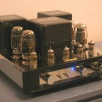 Audio Space AS-8i MKIII Tube Integrated Amplifier