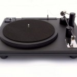 Well Tempered Lab - Amadeus GTA Turntable System