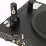 Well Tempered Lab - Amadeus GTA Turntable System
