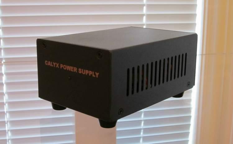 Calyx Audio - CLPS Linear Power Supply