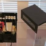 Calyx Audio - CLPS Linear Power Supply, inside