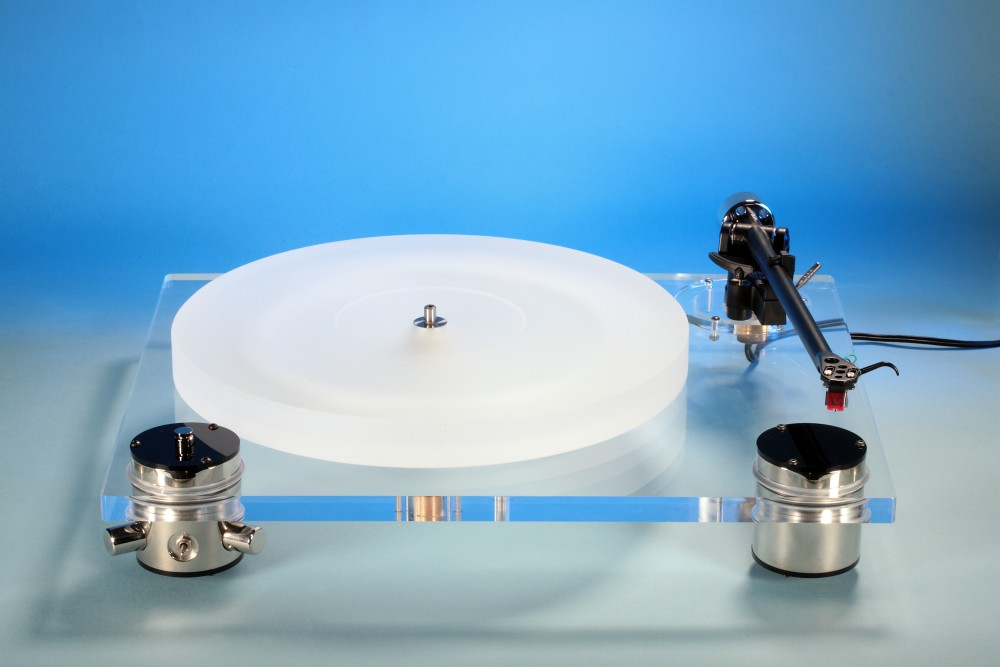 Scheu Analog - Cello Turntable