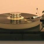 Charsima Audio - Solid Record Stabilizer