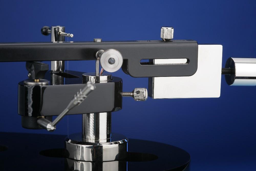 Scheu Analog - Classic Mk II Tonearm
