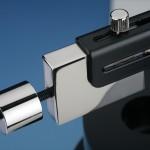 Scheu Analog - Classic Mk II Tonearm, close up