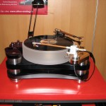 Scheu Analog - Das Laufwerk 1 Turntable