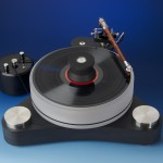 Scheu Analog - Das Laufwerk 2 Turntable