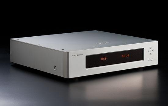 Calyx Audio - Femto DAC
