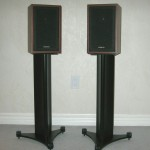 Charisma Audio - Function Speaker Stand
