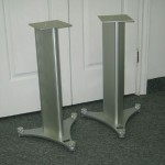 Charisma Audio - Function Speaker Stand, stands only