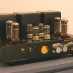 Audio Space Galaxy 34 Tube Integrated Amplifier