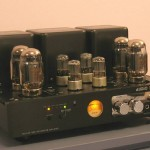 Audio Space Galaxy 88 Tube Integrated Amplifier