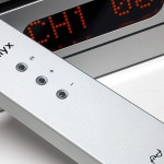 Calyx Audio - The Integrated, with remote