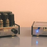 Audio Space Mini-2004 Tube Integrated Amplifier