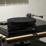 Charisma Audio Musiko Turntable
