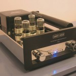 Audio Space PRE-2 Preamplifier