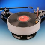 Scheu Analog - Premier MK II and MK III Turntable