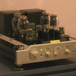 Audio Space Reference Two Balanced Tube Preamplifier