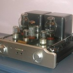 Audio Space Reference 2S Tube Preamplifier