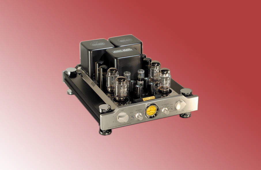 Audio Space Reference 3.1 (KT88) Tube Integrated Amplifier
