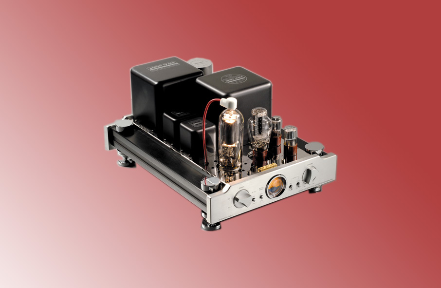 Audio Space Reference Three (805) Mono Amplifiers