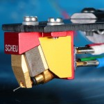 Scheu Analog - Silver and Ruby 3 Cartridges
