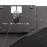 Well Tempered Lab - Simplex Turntable System