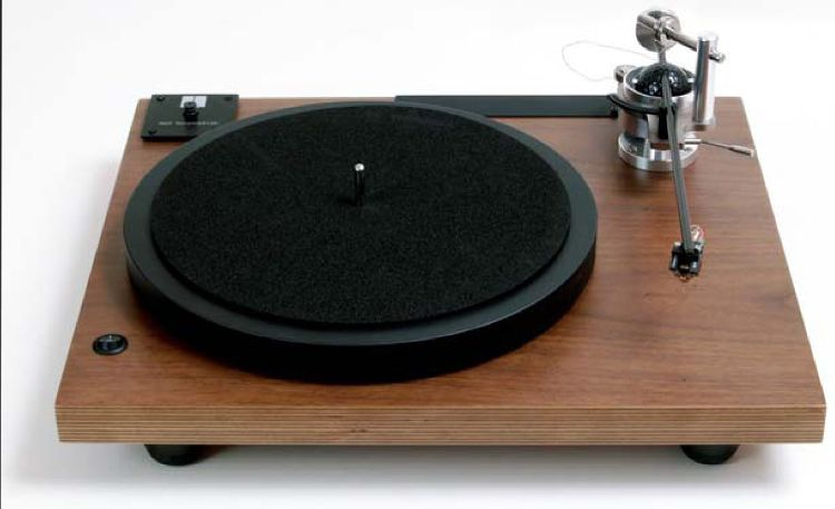 Well Tempered Lab - Versalex Turntable System