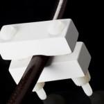 CA Ceramic Cable Clamp