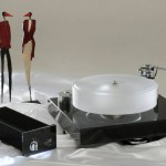 "Audio Exklusiv ""Der Plattenspieler Reference"" Turntable"