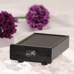 Audio Exklusiv P 0.2 Phono-Preamplifier