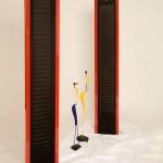 Audio Exklusiv P 3.1 Elektrostatic Loudspeaker