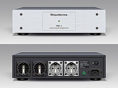 GigaWatt PC-1 Power Conditioner