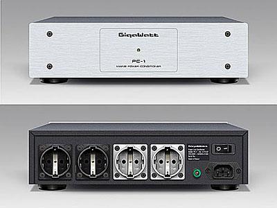 GigaWatt PC-1 Power Conditioner