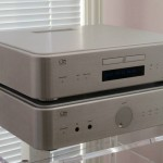 Shanling - A 2.1 Amplifier, with CD player