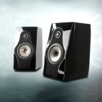 Capriccio Continuo (ATD) - Admonitor 311, speakers only