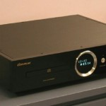 Shanling - CD 2000 CD Player
