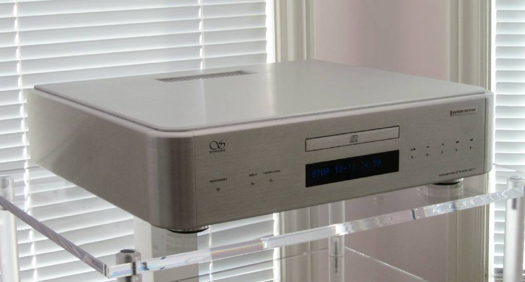 Shanling - CD 2.1 CD Player