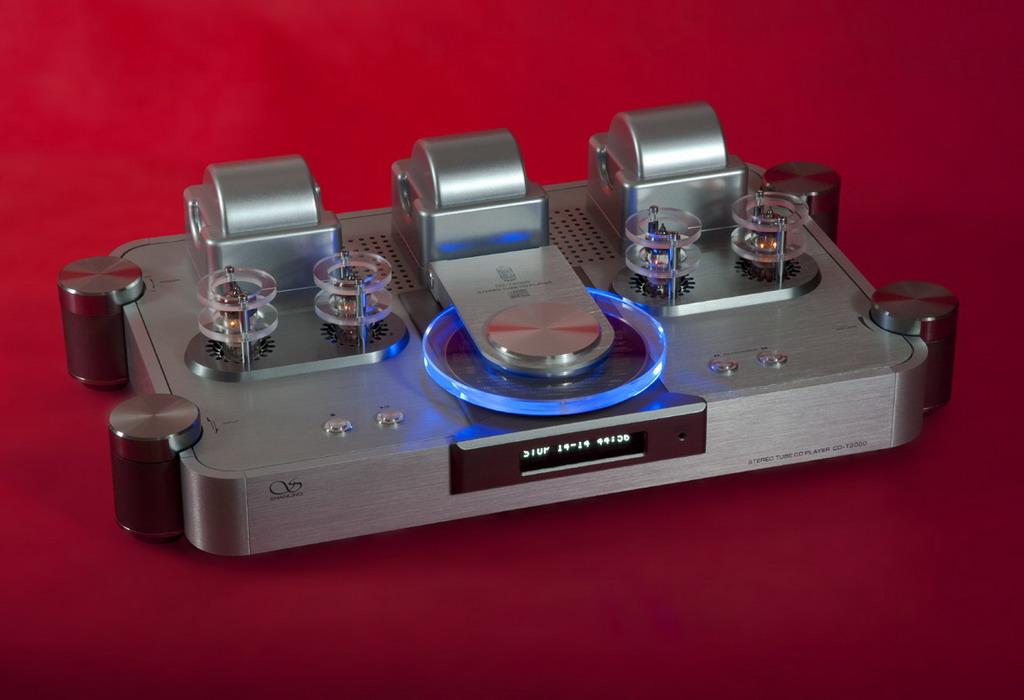 Shanling - CD-T2000 CD Player