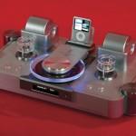 Shanling - MC-50 CD Receiver