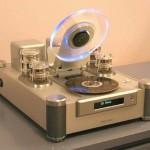 Shanling - MC-30 CD Receiver