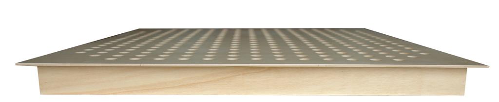 Vicoustic - Square Tile, side view