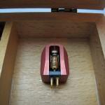 Charisma Audio MC-1 Moving Coil Cartridge