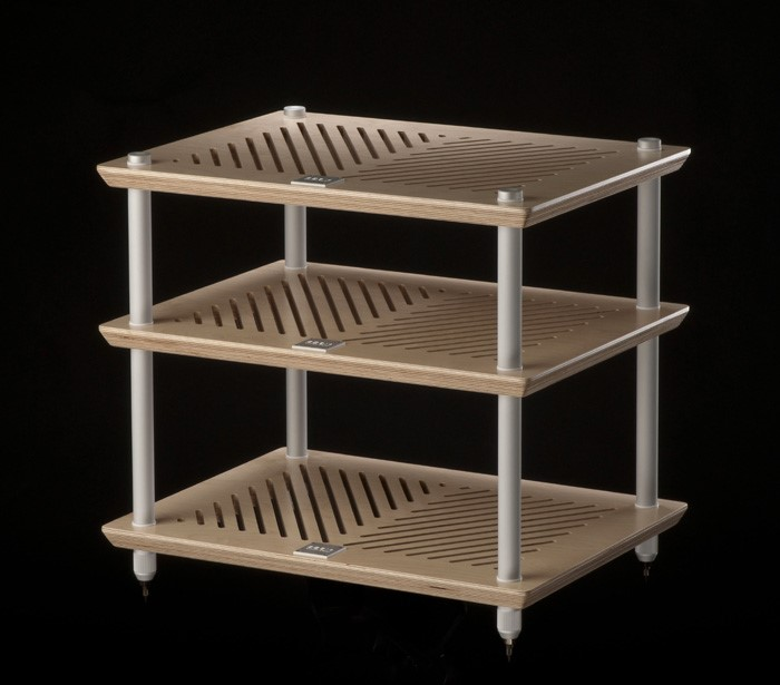 "Codia ""Stage"" Audio Rack"
