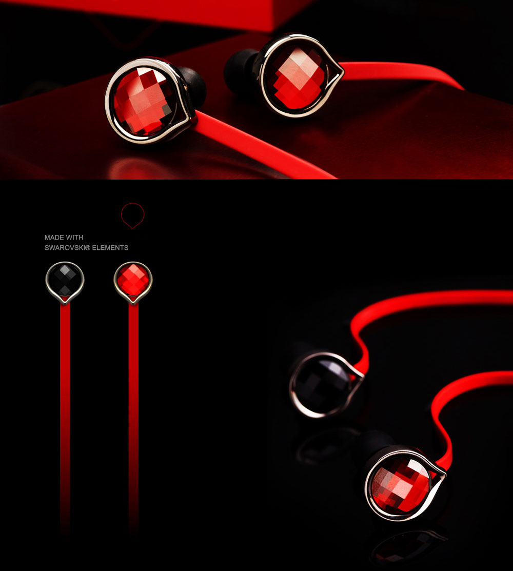 Perfect Sound S101 headphone