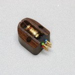 Charisma Audio Reference 2 Moving Coil Cartridge Close Up